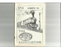 8E Magazine No 10 Summer 1983