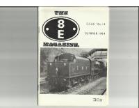 8E Magazine No 14 Summer 1984