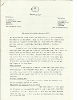Newsletter No 3 February 1982
