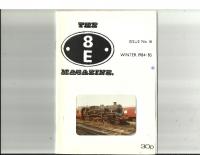 8E Magazine No 16 Winter1984-5
