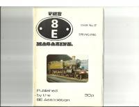 8E Magazine No 17 Spring 1985