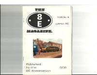 8E Magazine No 18 Summer 1985