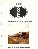 8E Magazine No 20 Winter 1985-6