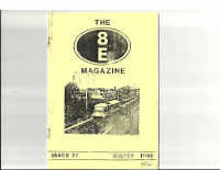 8E Magazine No 27 Winter 1988