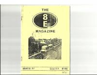 8E Magazine No 27 Winter 1988