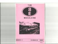 8E Magazine No 28 Summer 1989