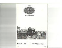8E Magazine No 30 Summer 1990