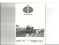 8E Magazine No 30 Summer 1990