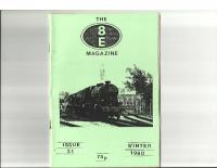 8E Magazine No 31 Winter 1990