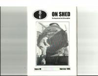 8E Magazine No 40 – Summer 1995