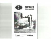 8E Magazine No 42 – Summer 1996