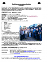 8E Newsletter – 2011 (Winter)